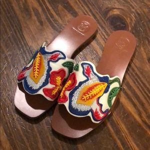 Tory Burch Bianca Slide Sandals